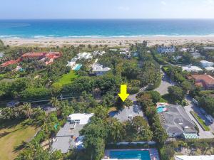 1464 N Ocean Boulevard Palm Beach FL 33480 House for sale