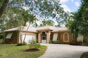 15142 70th N Trail Palm Beach Gardens FL 33418 House for sale