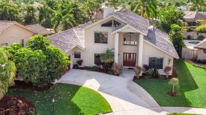 2503 Monaco Terrace Palm Beach Gardens FL 33410 House for sale