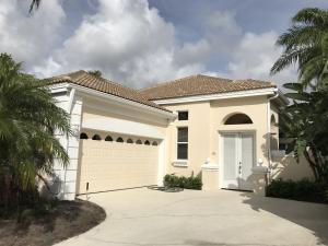 211 Coral Cay Terrace Palm Beach Gardens FL 33418 House for sale