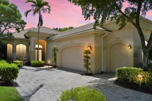 108 Island Cove Way Palm Beach Gardens FL 33418 House for sale