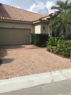13809 Parc Drive Palm Beach Gardens FL 33410 House for sale