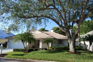 17008 Freshwind Circle Jupiter FL 33477 House for sale