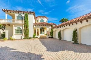 116 Terrapin Trail Jupiter FL 33458 House for sale