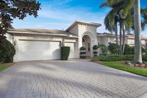 134 Abondance Drive Palm Beach Gardens FL 33410 House for sale