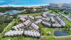 4508 Fairway N Drive Jupiter FL 33477 House for sale