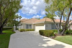 100 Eagleton Lane Palm Beach Gardens FL 33418 House for sale