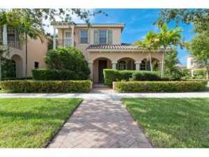 125 Barcelona Drive Jupiter FL 33458 House for sale