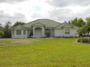 11574 152nd Street N Jupiter FL 33478 House for sale