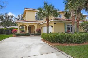 108 White Wing Lane Jupiter FL 33458 House for sale
