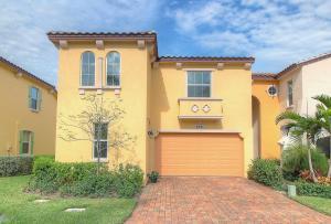 4541 Mediterranean Circle Palm Beach Gardens FL 33418 House for sale