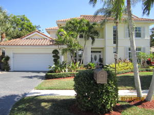 13456 Miles Standish Port Palm Beach Gardens FL 33410 House for sale