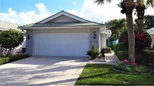144 Brier Circle Jupiter FL 33458 House for sale