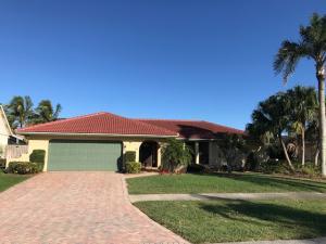 40 Pinehill E Trail Tequesta FL 33469 House for sale