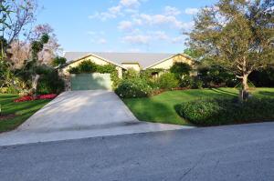 6684 Wood Lake Road Jupiter FL 33458 House for sale