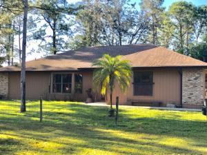 14720 Crazy Horse Lane Palm Beach Gardens FL 33418 House for sale