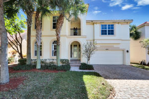 8100 Bautista Way Palm Beach Gardens FL 33418 House for sale