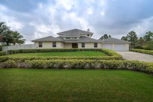 8718 150th N Court Palm Beach Gardens FL 33418 House for sale