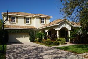 186 Via Veracruz Jupiter FL 33458 House for sale