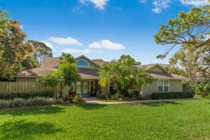 6256 Woodlake Road Jupiter FL 33458 House for sale