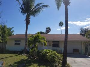 1216 Neoga Street Jupiter FL 33458 House for sale