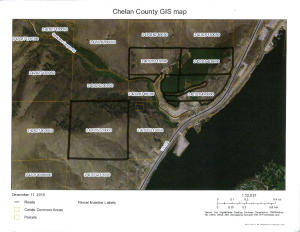 Aerial Map Photograph (2)