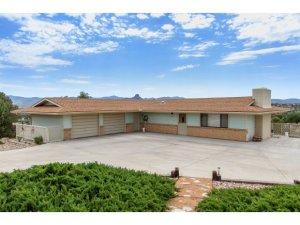 1320 Terrace View Drive, Prescott, AZ