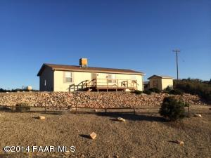 16965 W Ranch, Peeples Valley, AZ