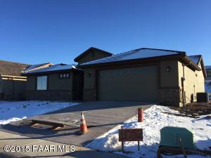 1052 Craftsman Drive, Prescott, AZ