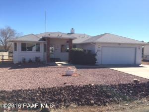 7815 E Las Palmas Drive, Prescott Valley, AZ