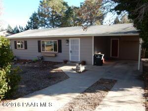 709 W Delano Avenue, Prescott, AZ