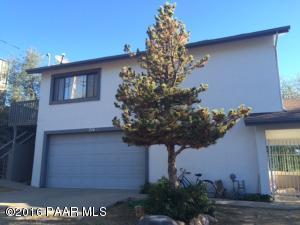 704 Hermosa Drive, Prescott, AZ