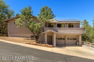 410 Alishonak Place, Prescott, AZ
