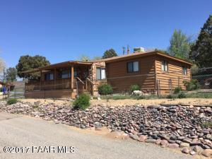 2809 Willow Creek Road, Prescott, AZ