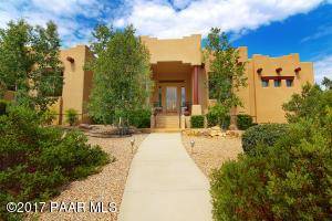 13450 N Trail Blazer, Prescott, AZ