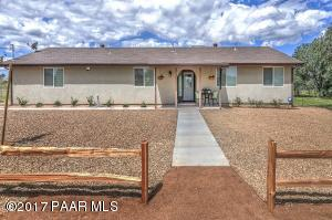 1089 W Road 1 North, Chino Valley, AZ