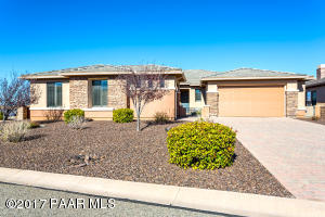 1364 Divinity Drive, Prescott, AZ