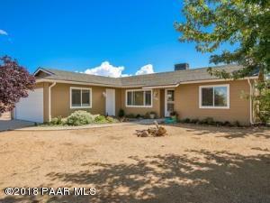 5169 N Pinto Drive, Prescott Valley, AZ