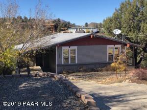 2280 Alta Vista Place, Prescott, AZ