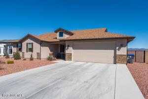 8061 N Sage Vista, Prescott Valley, AZ